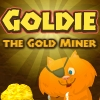Goldie the Gold Miner game