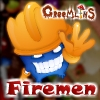 Play Greemlins: Firemen game!