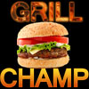 Play Grill Champ game!