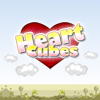 Play Heart Cubes game!