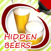 Hidden Beers game