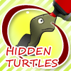 Hidden Turtles game