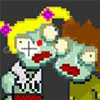 Play Hollywood Zombies game!