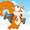 Play Hungry Squirrel game!