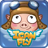 Play I Can Fly game!