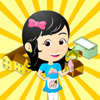 Play Ice Cream Frenzy game!