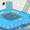 Play Indoor Swimming Pool Escape game!