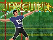 Play Javelin game!