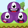 Play Jelly Alien game!