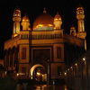 Jigsaw: Brunei Mosque game