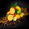 Jigsaw: Fruity Still Life game