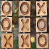 Play Jigsaw: Tic Tac Toe game!