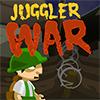 JugglerWar game