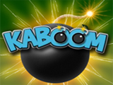 Play Kaboom game!