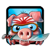 Play Kamikaze Pigs game!