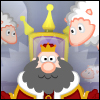 Play King Rolla game!