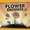 Flower Defense game