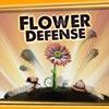 Play Flower Defense game!