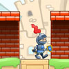 Play Knight And Magic game!