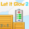 Let It Glow 2 game