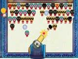 Play Luchador Cannon Blast game!