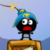 Play Mad Bombs 2 game!