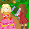 Play Magic Fairy Tale Difference game!