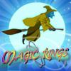 Play Magic Rings game!
