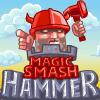Play Magic Smash Hammer game!