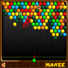 Play Mahee Bubbles game!