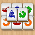 Play Mahjong Relax game!