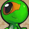 Play Marly - The Epic Gecko game!