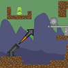 Play Mars Cannon game!