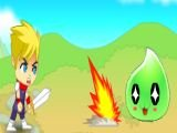 Play Match 3 Adventure game!