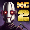 Mechanical Commando 2 game