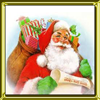 Play Merry Christmas 5 Differences game!