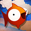 Play Mighty Fin game!