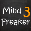 Mind Freaker 3 game