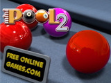 Play Mini Pool 2 game!