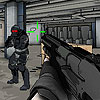 Modern Soldier Shooter game