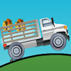 Play Money Truck game!