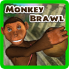 Monkey Brawl game