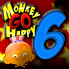 Monkey GO Happy 6 game