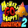 Play Monkey GO Happy Marathon 2 game!
