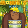 Play Monkey's Tower game!