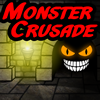 Play Monster Crusade game