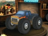 Play Monster Truck 3D Reloaded game!