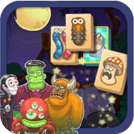 Play Monsterjong game!