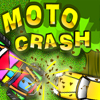 Moto Crash game