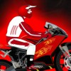 Play Motocross Rage game!